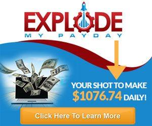 banner for make money online